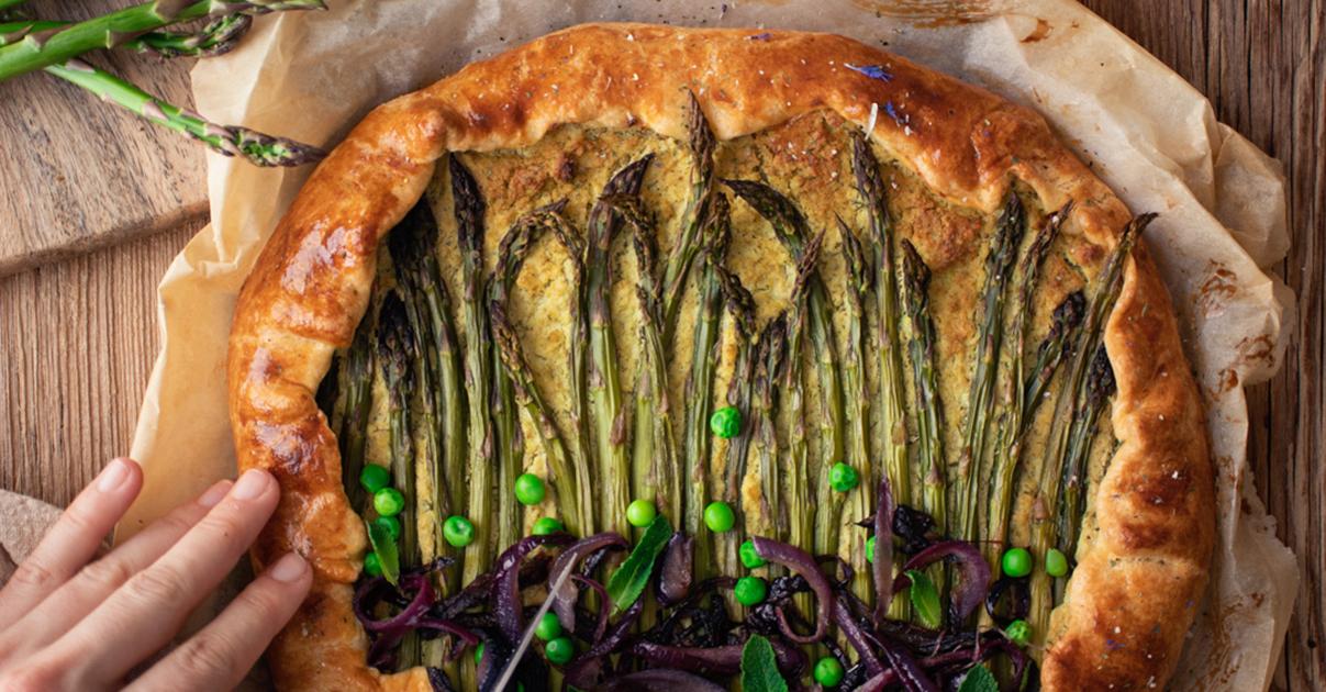 galette-de-esparrago-verde